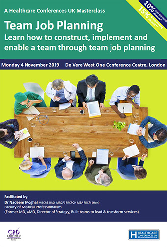 Team Job Planning: Learn how to construct, implement and enable a