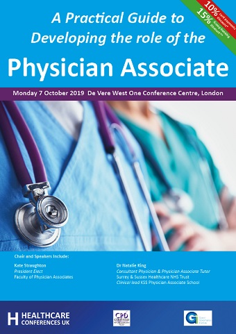 Healthcare Conferences 2019 Uk