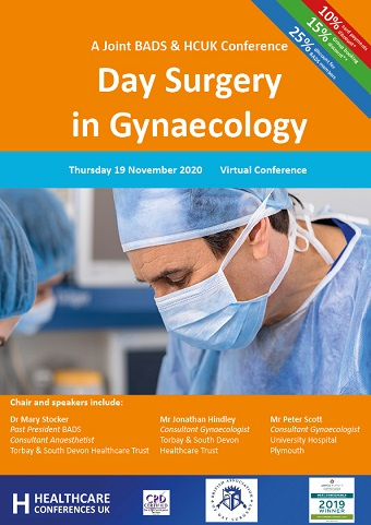 Day Surgery in Gynaecology