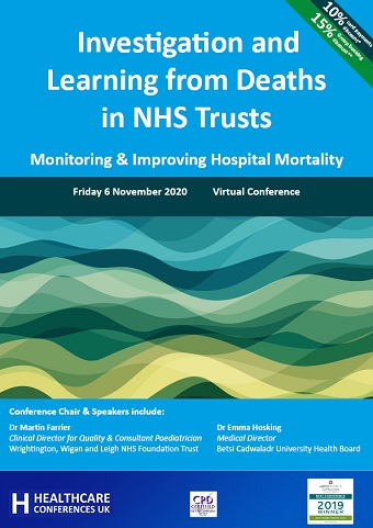 Investigation and Learning from Deaths in NHS Trusts