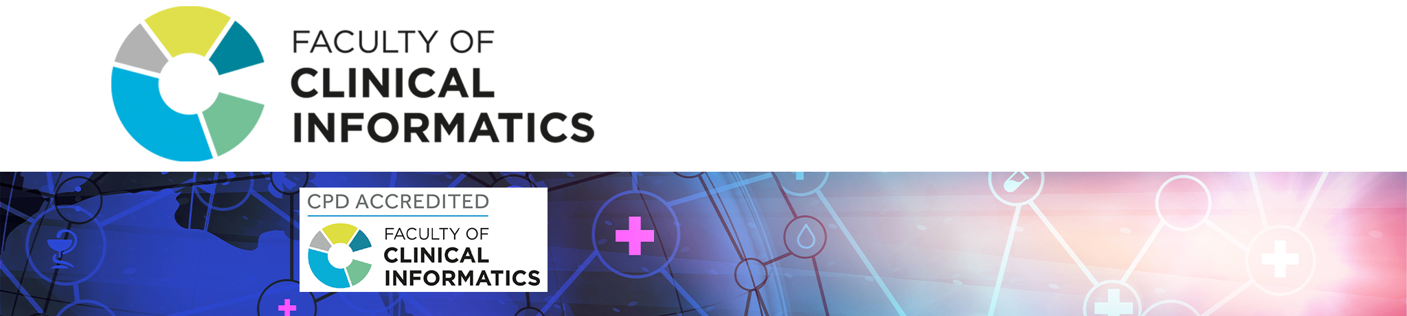 ehealth, digital health and healthcare informatics CPD Conference